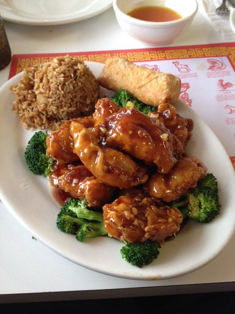 Best Thai Restaurant Troy Mi