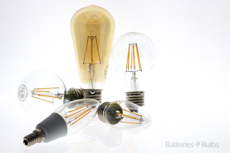 Batteries And Bulbs Beach Blvd