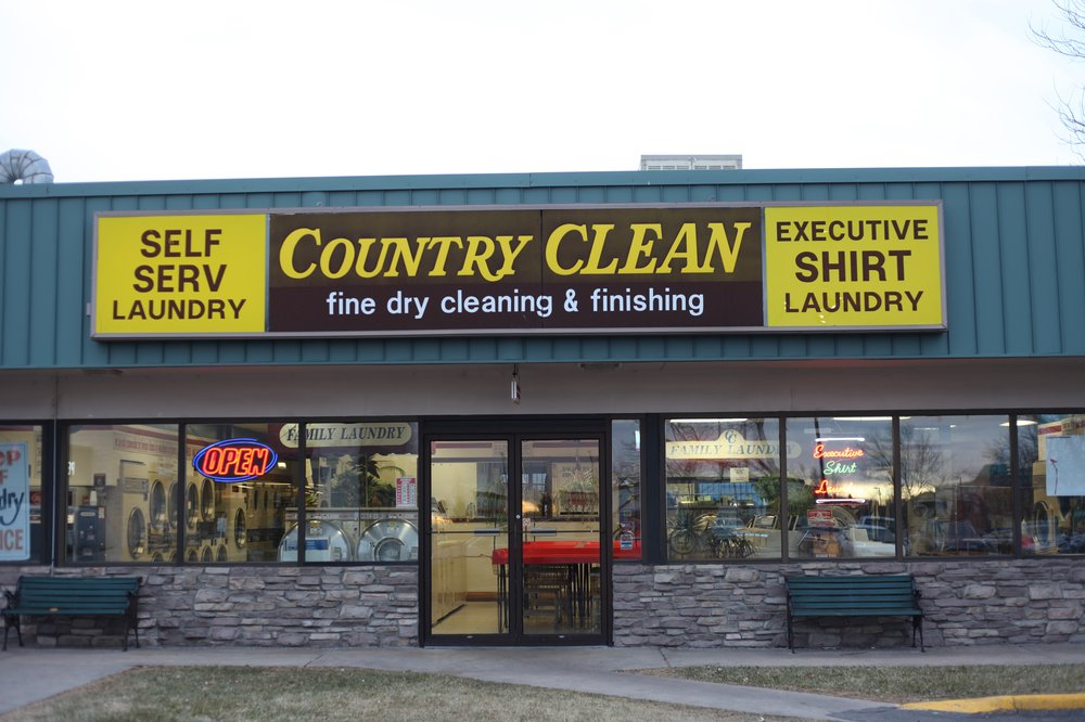 Country Clean Cleaners And Laundries In Fort Collins